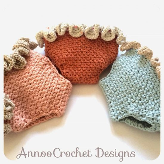Free Diaper Cover Pattern Awesome Crochet Ruffled Newborn Diaper Cover Of Brilliant 41 Pictures Free Diaper Cover Pattern