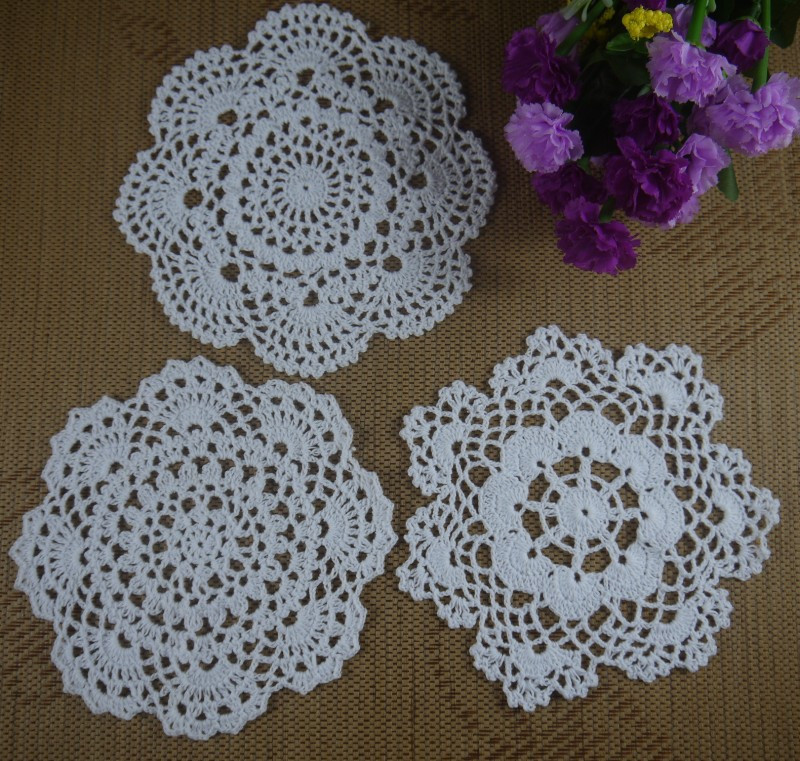 Free Doily Patterns Beautiful Free Crochet Doily Patterns Vintage Dancox for Of Adorable 43 Pictures Free Doily Patterns