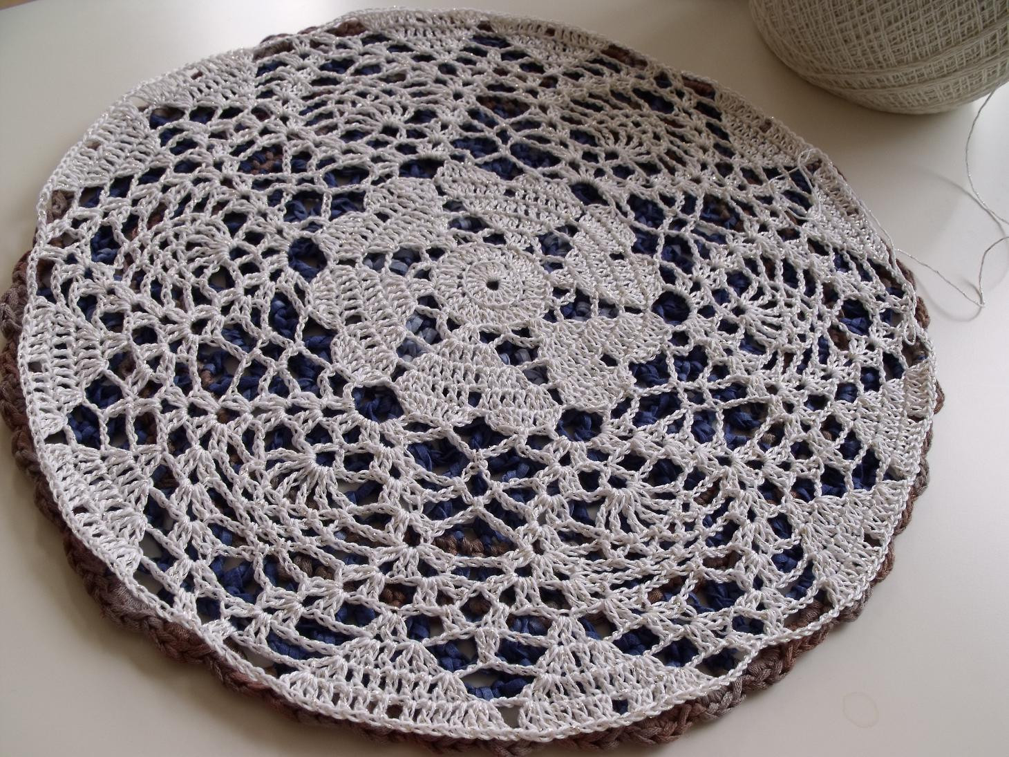 Free Doily Patterns Best Of Microcknit Creations Loving the Hearts Crochet Doily Of Adorable 43 Pictures Free Doily Patterns