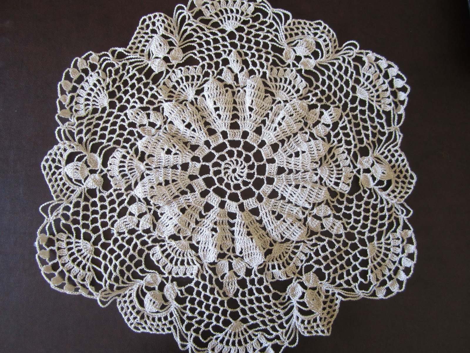 Free Doily Patterns Elegant Lacy Crochet My Shortcut to Blocking Doilies and Free Of Adorable 43 Pictures Free Doily Patterns
