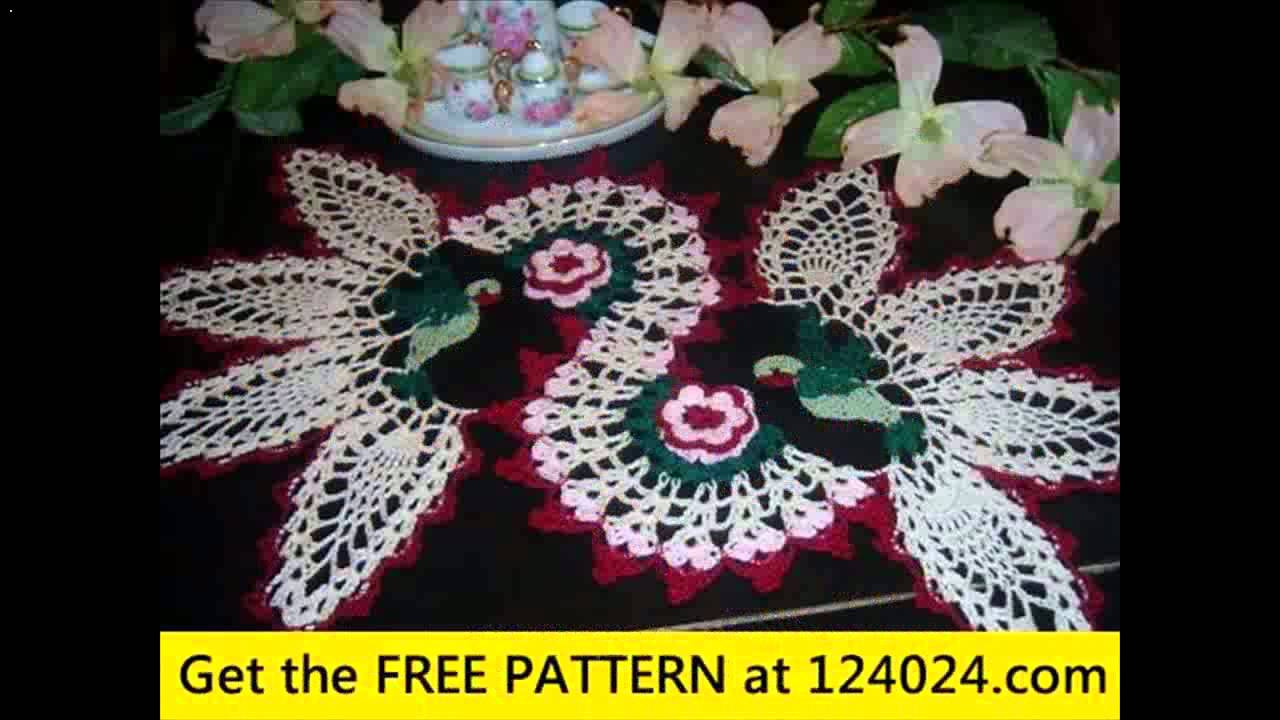 Free Doily Patterns Lovely Free Crochet Doilies Patterns Of Adorable 43 Pictures Free Doily Patterns