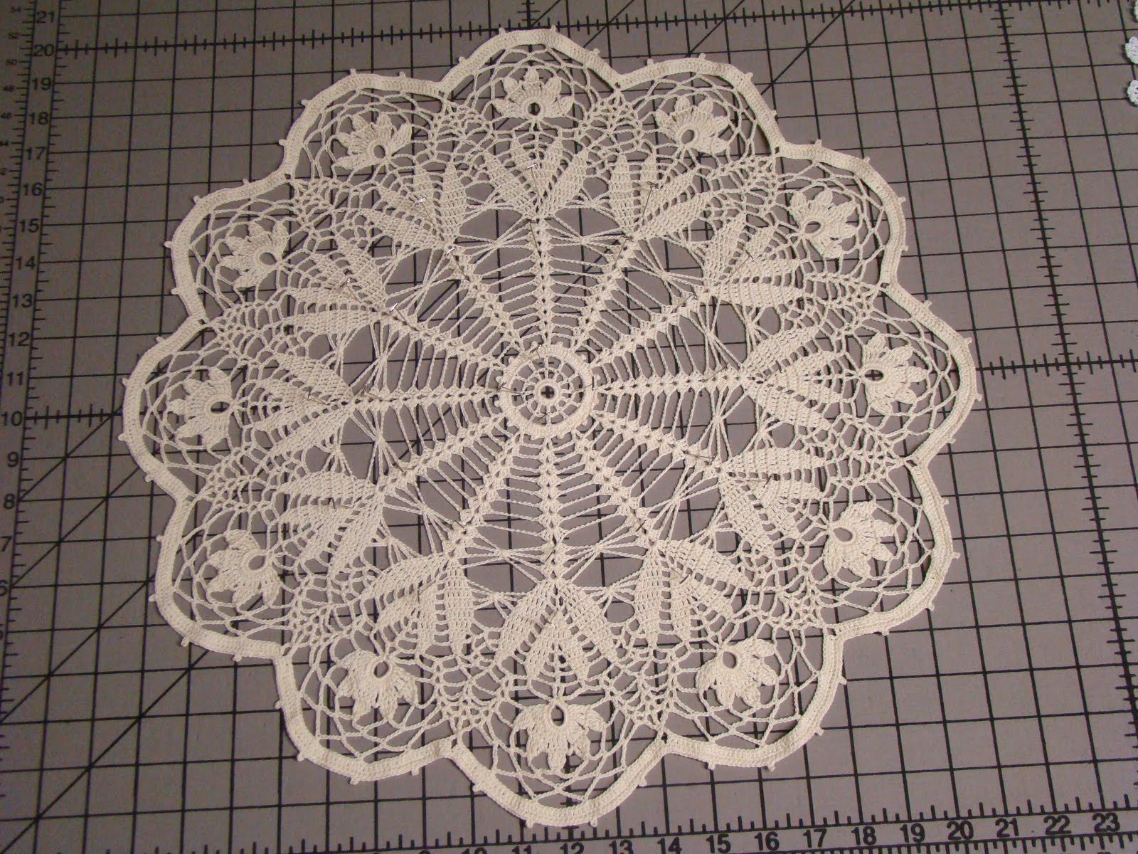 Free Doily Patterns Luxury Free Crochet Doily Patterns Instructions Pakbit for Of Adorable 43 Pictures Free Doily Patterns