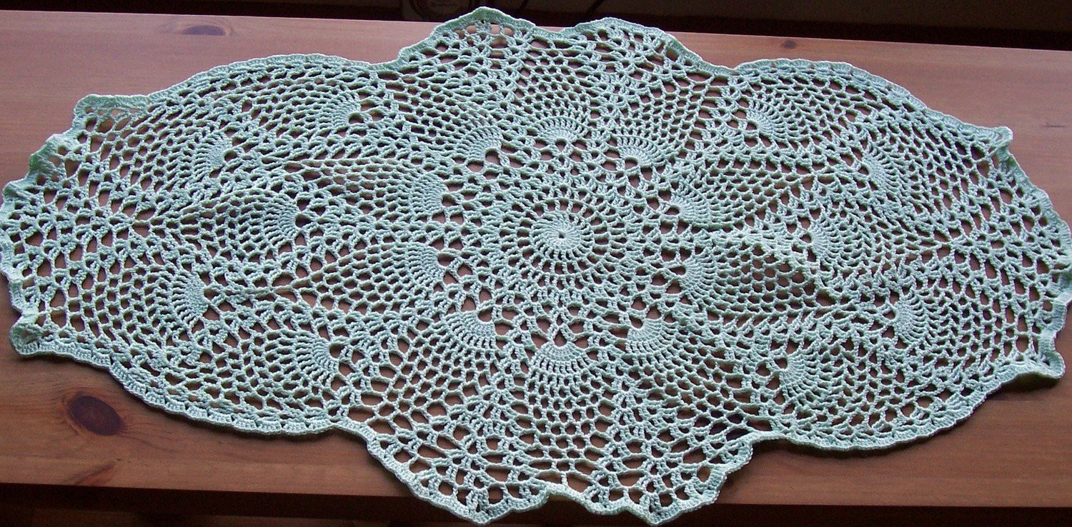 Free Doily Patterns Luxury Free Crochet Patterns Oval Doilies Dancox for Of Adorable 43 Pictures Free Doily Patterns