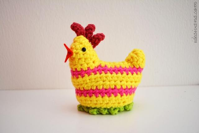 Free Easter Crochet Patterns Unique top 10 Amigurumi Crochet Patterns for Easter On Craftsy Of Innovative 44 Ideas Free Easter Crochet Patterns