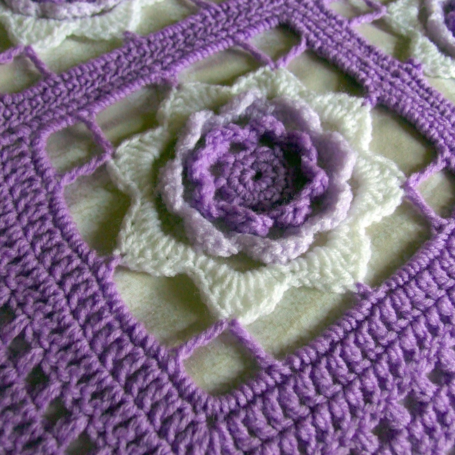 Free Easy Crochet Afghan Patterns Unique Rose Afghan Patterns Free Patterns Of Luxury 45 Models Free Easy Crochet Afghan Patterns