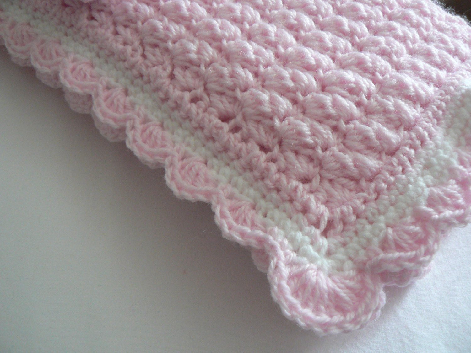 Free Easy Crochet Baby Blanket Patterns Lovely Crochet Pattern Baby Blanket Angel Wings Stitch Easy Crochet Of New 48 Models Free Easy Crochet Baby Blanket Patterns