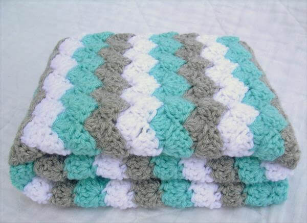 Free Easy Crochet Baby Blanket Patterns Unique Crochet Easy Baby Blanket Wmperm for Of New 48 Models Free Easy Crochet Baby Blanket Patterns