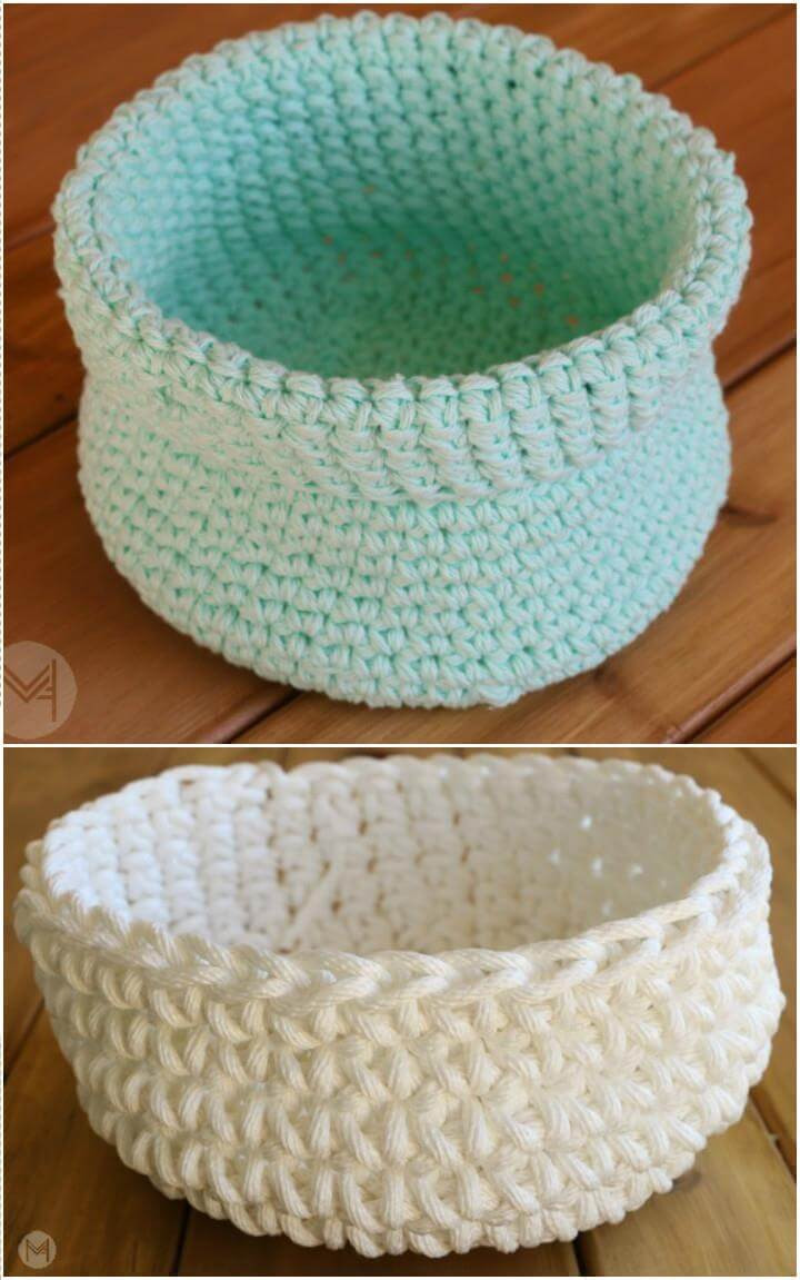 31 Free Crochet Patterns That You will in Love with