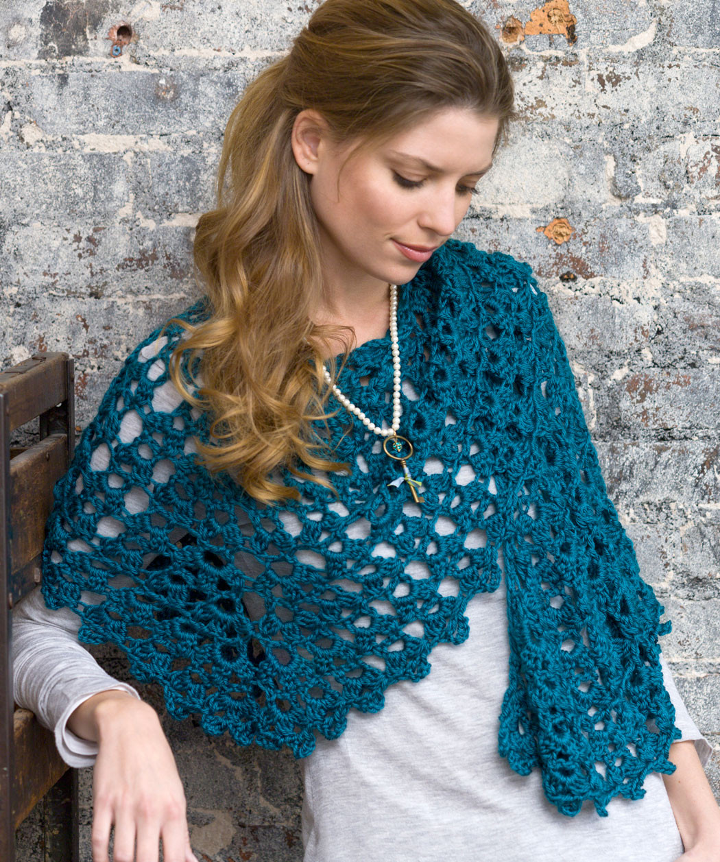 Free Easy Crochet Patterns Elegant Graceful Shell Shawl Crochet Pattern Of Superb 49 Images Free Easy Crochet Patterns