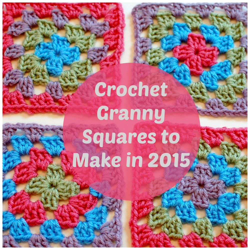 Free Granny Square Afghan Patterns Beautiful Crochet Granny Squares to Make In 2015 Of Amazing 46 Pictures Free Granny Square Afghan Patterns