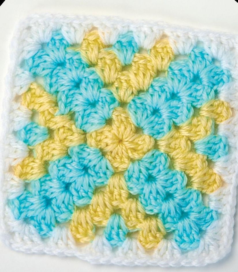 Free Granny Square Patterns Awesome Yellow Cross Granny Square Of Incredible 49 Pictures Free Granny Square Patterns
