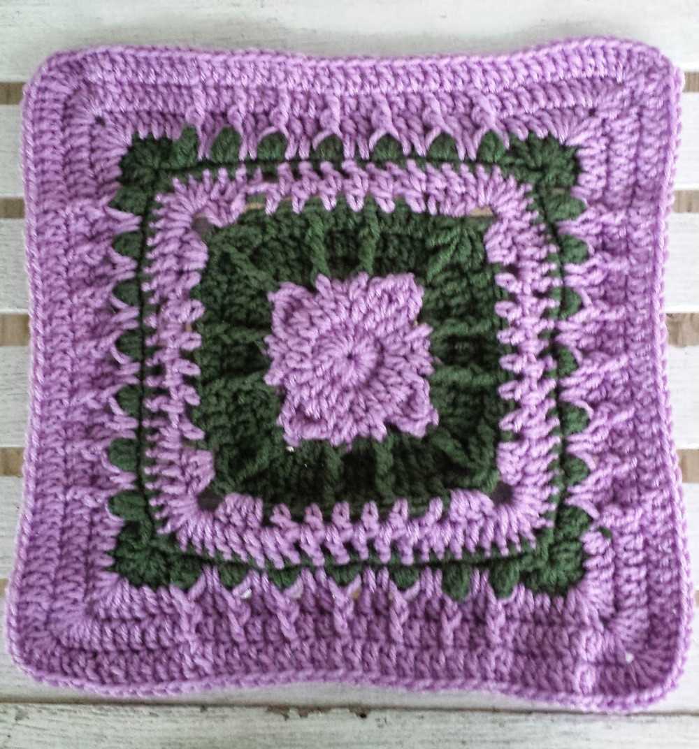 Free Granny Square Patterns Elegant Enchanted Lilac Granny Square Of Incredible 49 Pictures Free Granny Square Patterns