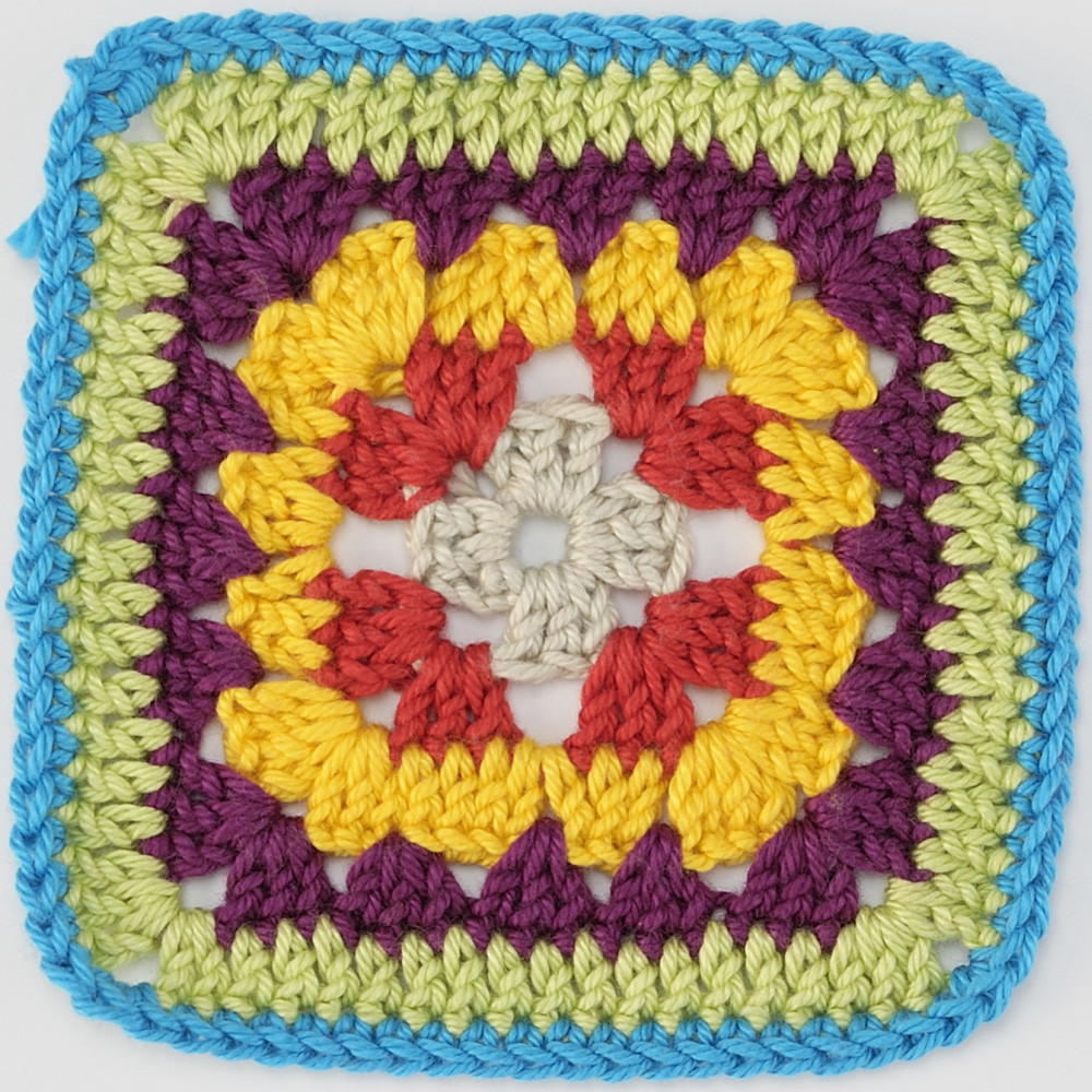 Free Granny Square Patterns Luxury Granny Square Patterns Simply Crochet Of Incredible 49 Pictures Free Granny Square Patterns