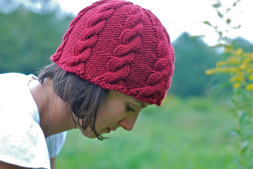 Free Hat Knitting Patterns Lovely Find Your Favorite Free Cable Knit Hat Pattern Of Unique 45 Pictures Free Hat Knitting Patterns