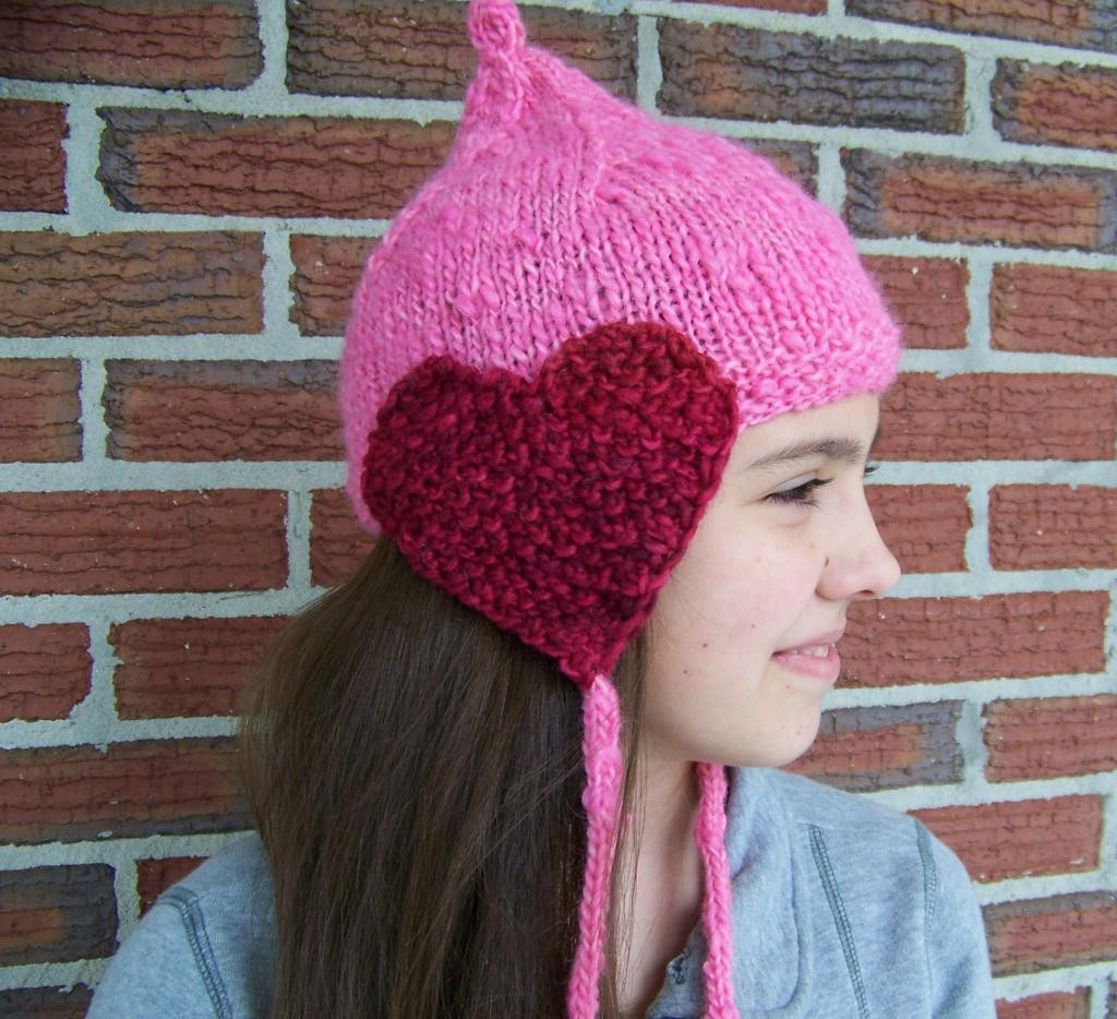 Free Hat Knitting Patterns New 10 Free Knitting Patterns for Girls On Craftsy Of Unique 45 Pictures Free Hat Knitting Patterns