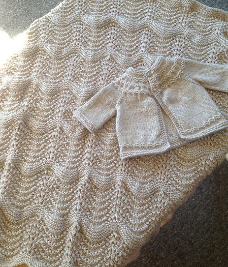 Free Knitted Baby Afghan Patterns Awesome Easy and Free Simply Beautiful Baby Blankets to Knit Of Superb 43 Pics Free Knitted Baby Afghan Patterns
