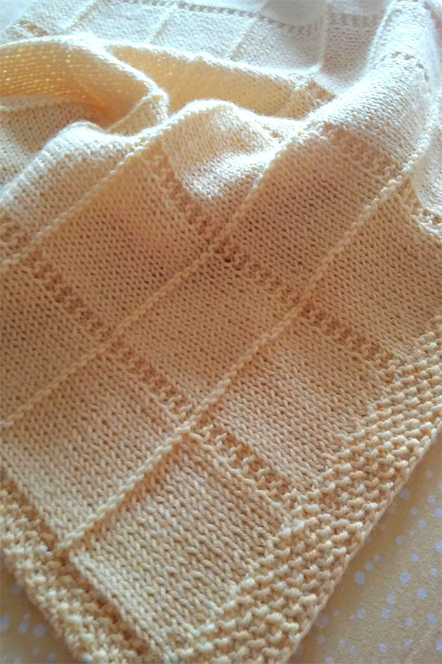 Free Knitted Baby Afghan Patterns Lovely Easy Baby Blanket Knitting Patterns Of Superb 43 Pics Free Knitted Baby Afghan Patterns