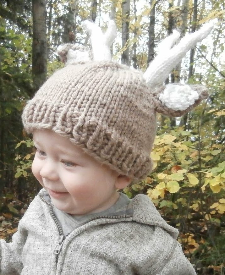 Free Knitting Patterns for Baby Hats Best Of Animal Hat Knitting Patterns Of Perfect 44 Models Free Knitting Patterns for Baby Hats