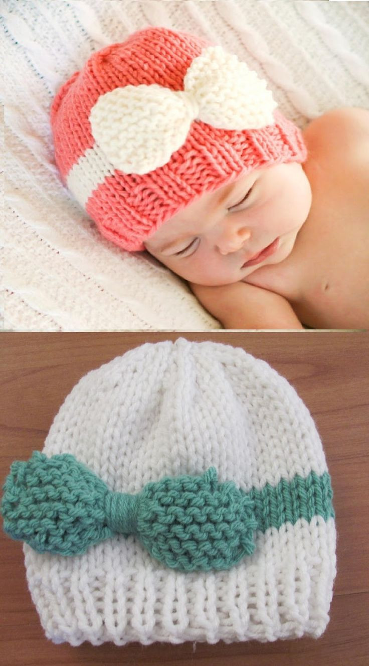 Free Knitting Patterns for Baby Hats Best Of Free Knitting Pattern Of Perfect 44 Models Free Knitting Patterns for Baby Hats