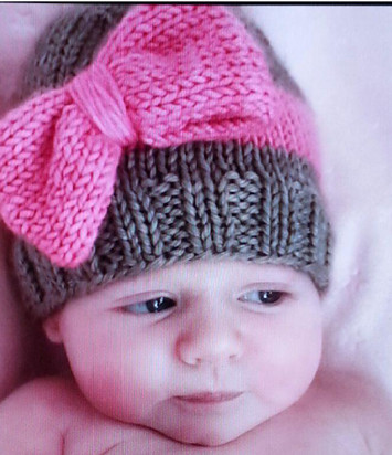 Free Knitting Patterns for Baby Hats Inspirational Baby Hat Knitting Patterns Of Perfect 44 Models Free Knitting Patterns for Baby Hats