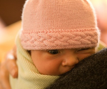 Free Knitting Patterns for Baby Hats Lovely Baby Hat Knitting Patterns Of Perfect 44 Models Free Knitting Patterns for Baby Hats