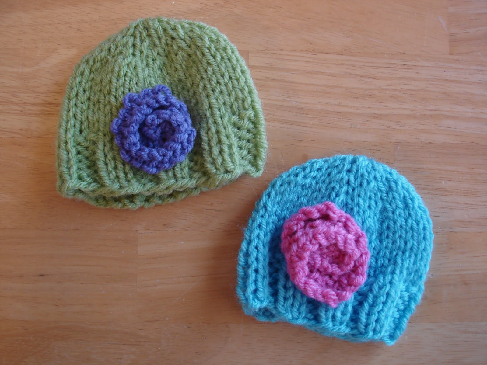 Free Knitting Patterns for Baby Hats Lovely Fiber Flux Free Knitting Pattern Baby Doll Hats Of Perfect 44 Models Free Knitting Patterns for Baby Hats