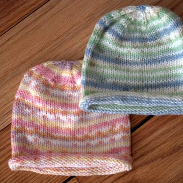 Free Knitting Patterns for Baby Hats Unique Free Knitting Patterns Dk Yarn Of Perfect 44 Models Free Knitting Patterns for Baby Hats