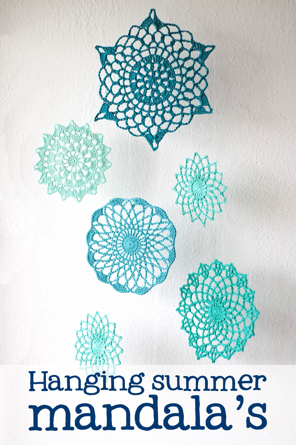 Free Mandala Crochet Patterns Elegant Ta Dah and Free Crochet Pattern Summer Mandala S Of Innovative 45 Models Free Mandala Crochet Patterns