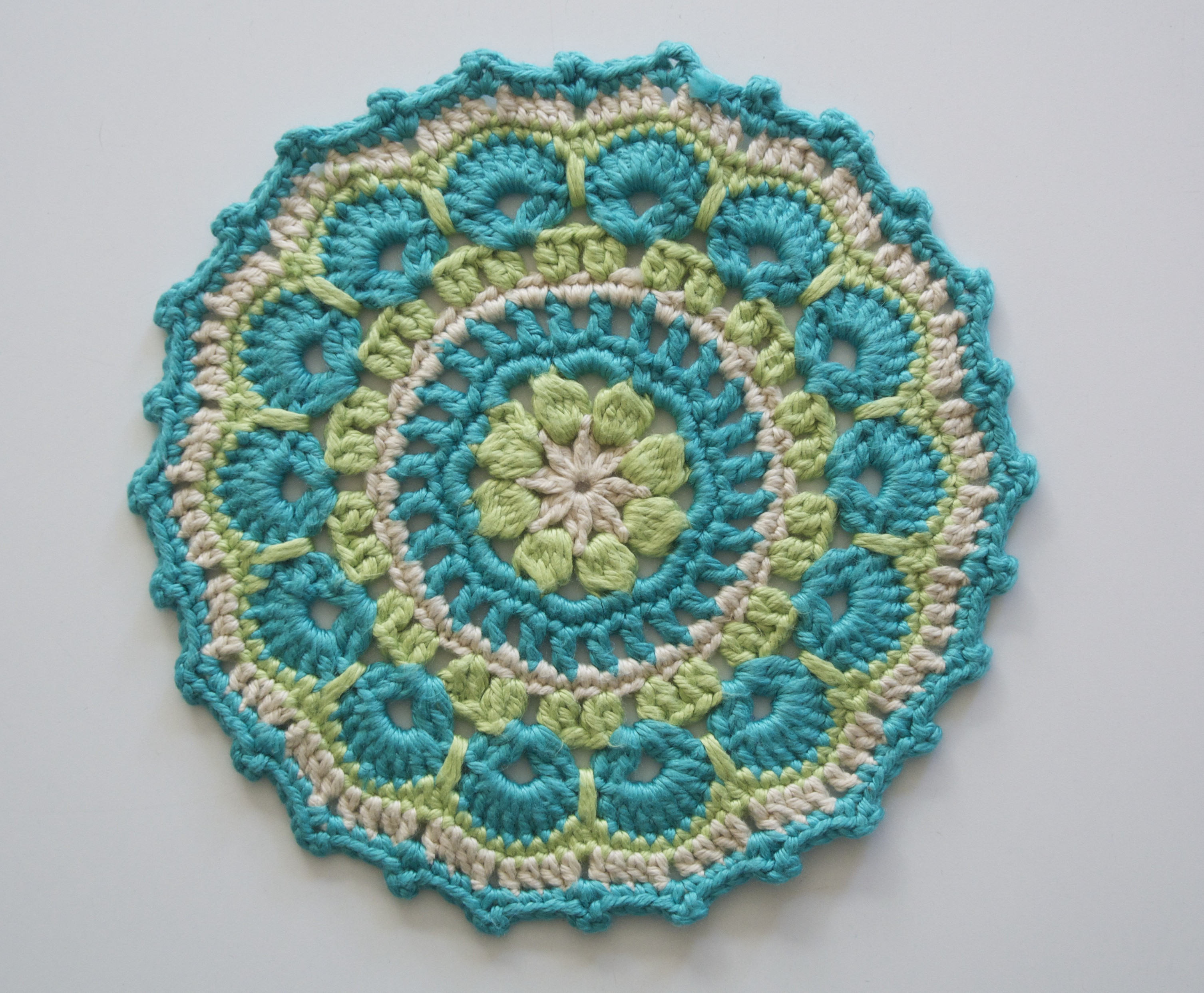 Free Mandala Crochet Patterns Fresh Crochet Mandala Of Innovative 45 Models Free Mandala Crochet Patterns