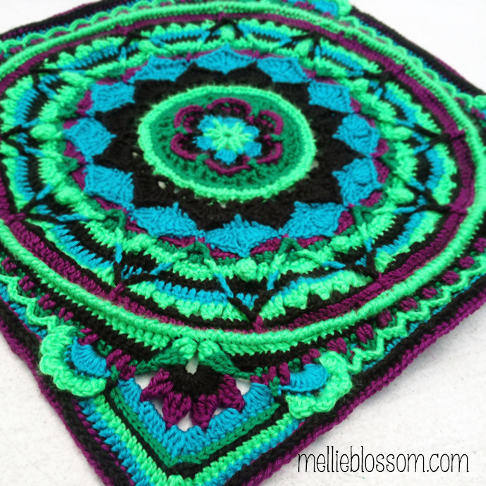 Free Mandala Crochet Patterns Luxury Free Pattern Crochet Mandala Pakbit for Of Innovative 45 Models Free Mandala Crochet Patterns
