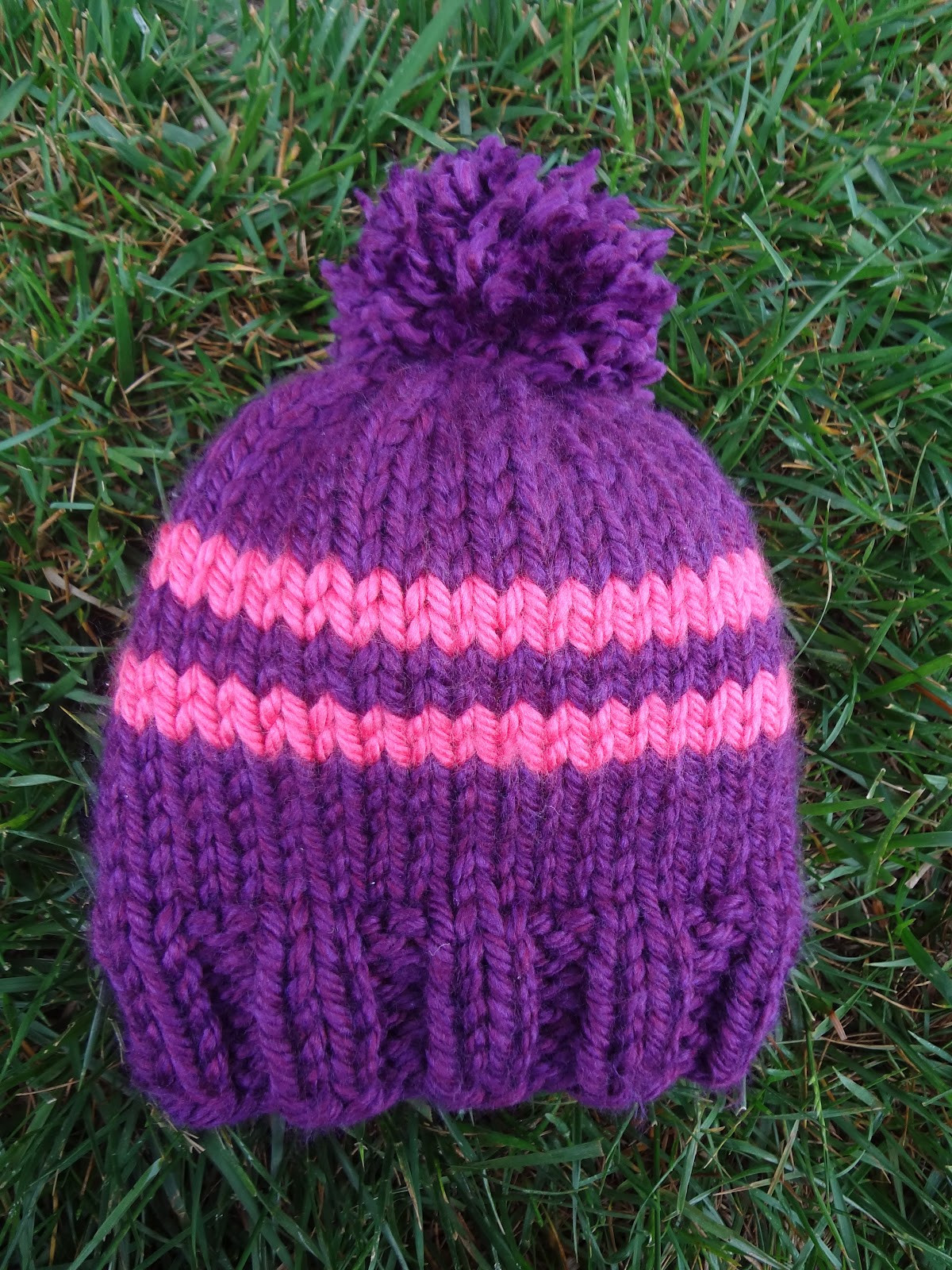 Free Patterns Lovely Fiber Flux Free Knitting Pattern Preschooler Rugby Hat Of Unique 49 Photos Free Patterns