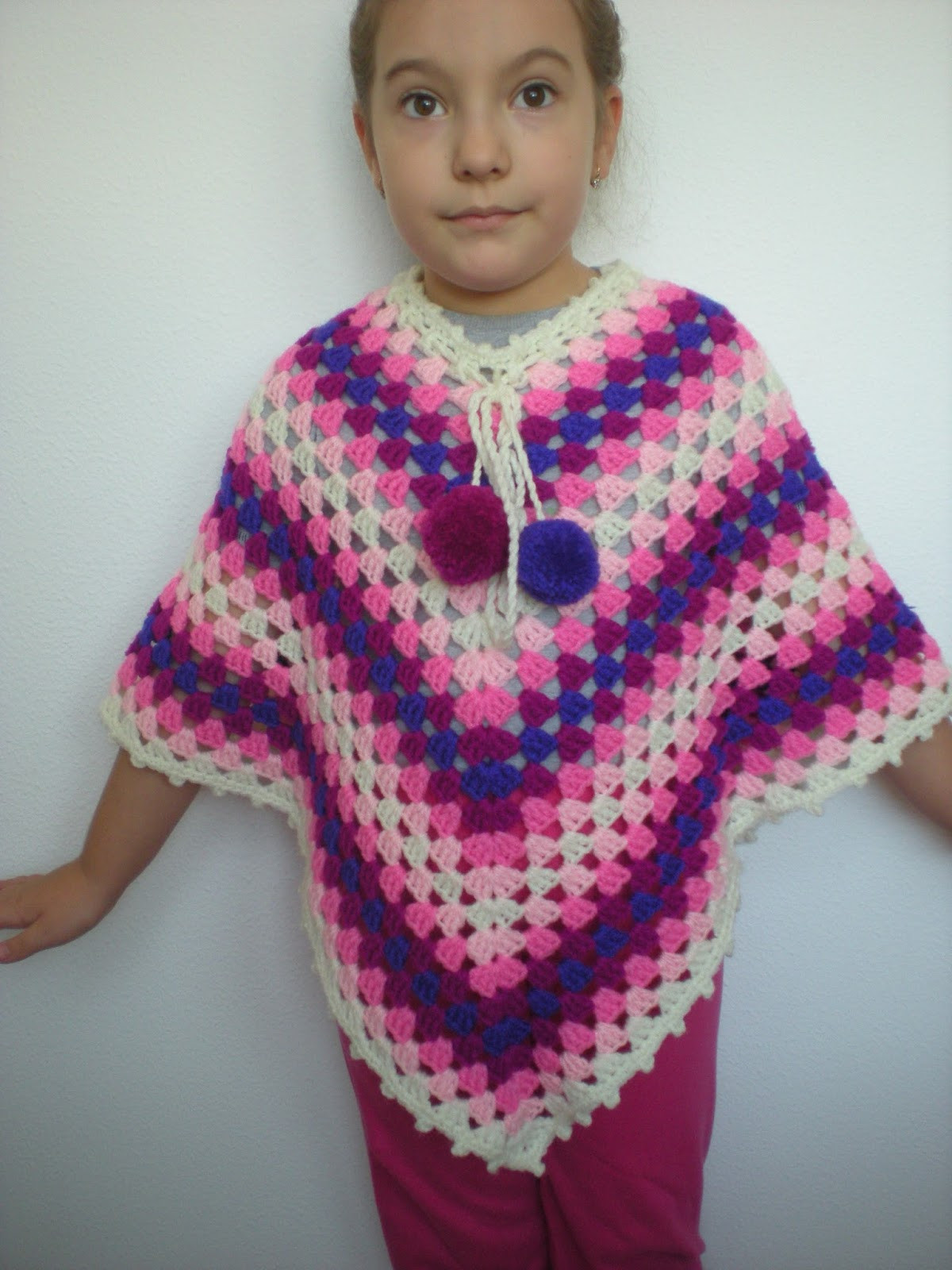 Free Poncho Patterns Best Of Emmhouse Cute Little Ponchos – Free Crochet Pattern Of Marvelous 41 Models Free Poncho Patterns