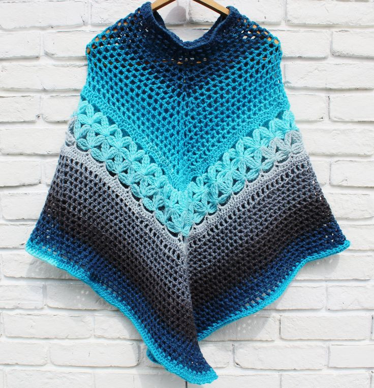 Free Poncho Patterns Unique Best 25 Free Crochet Poncho Patterns Ideas On Pinterest Of Marvelous 41 Models Free Poncho Patterns
