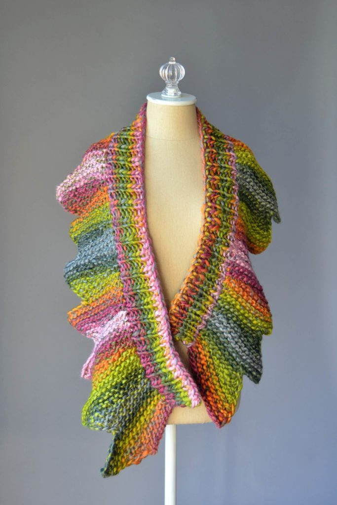 Free Scarf Knitting Patterns Best Of Scarves ⋆ Knitting Bee 371 Free Knitting Patterns Of Innovative 40 Pics Free Scarf Knitting Patterns