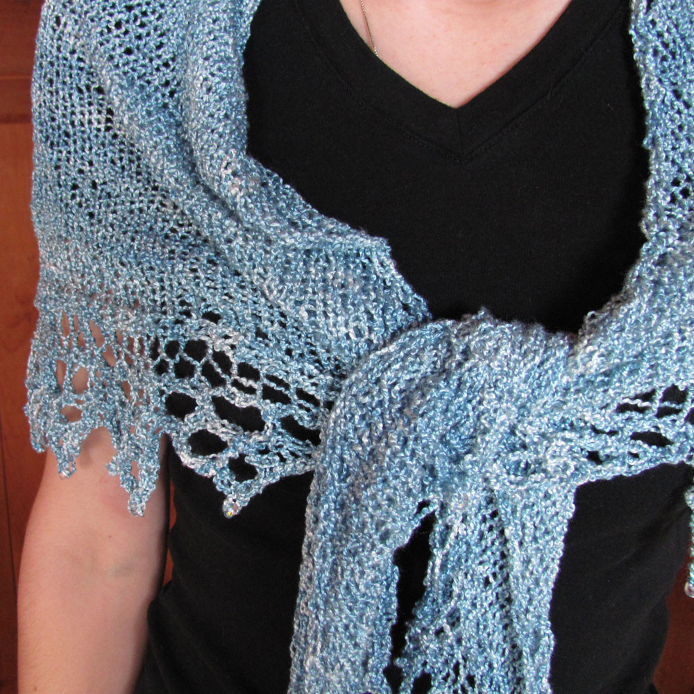 Free Shawl Knitting Patterns Awesome Simple Knit Triangle Shawl Free Pattern Of Brilliant 49 Models Free Shawl Knitting Patterns