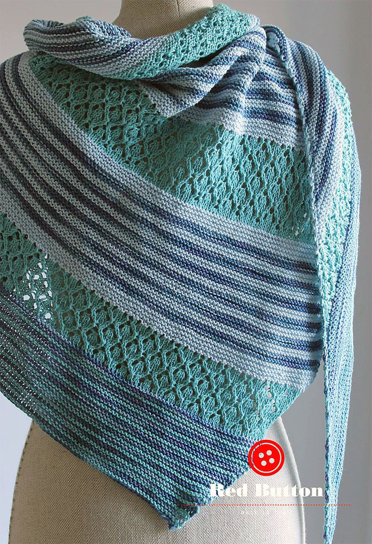 Free Shawl Knitting Patterns Unique 25 Best Ideas About Knitting On Pinterest Of Brilliant 49 Models Free Shawl Knitting Patterns