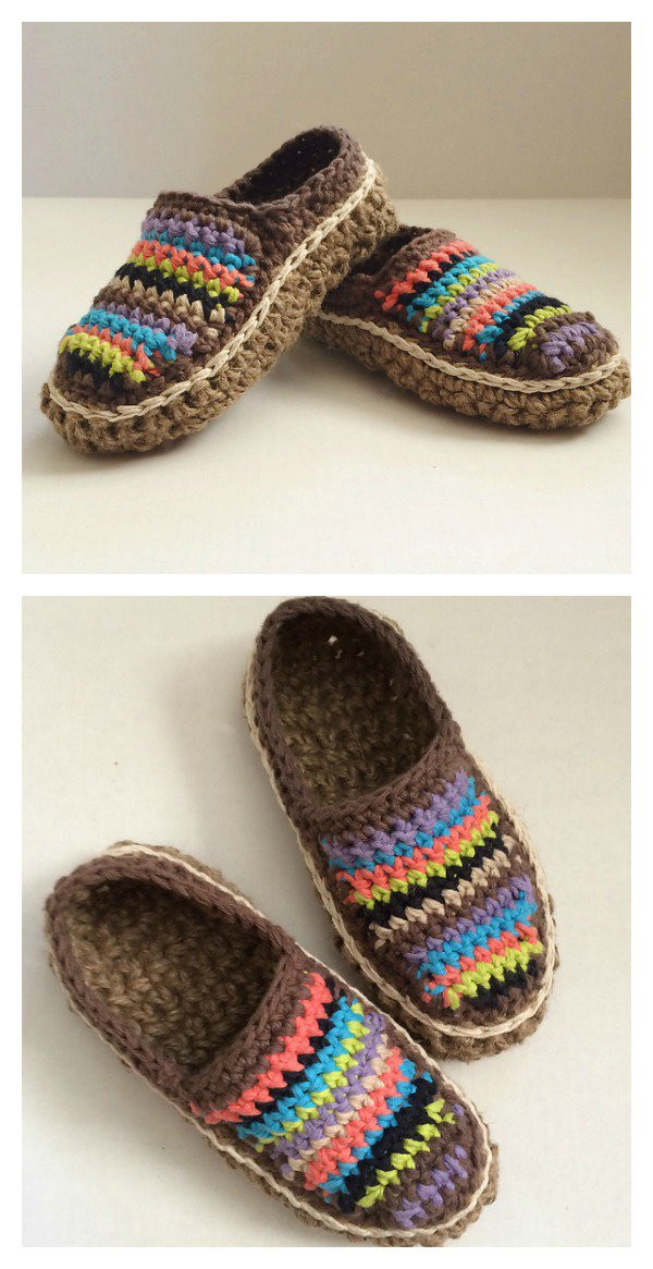 crochet moccasin slippers free patterns 28 images umme