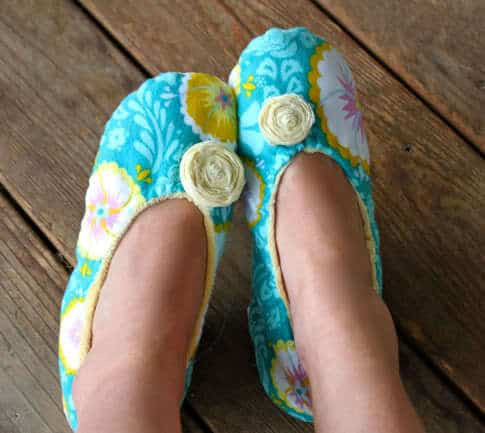 Free Slipper Patterns Inspirational How to Make Fabric Slippers with Free Pattern Of Luxury 50 Ideas Free Slipper Patterns