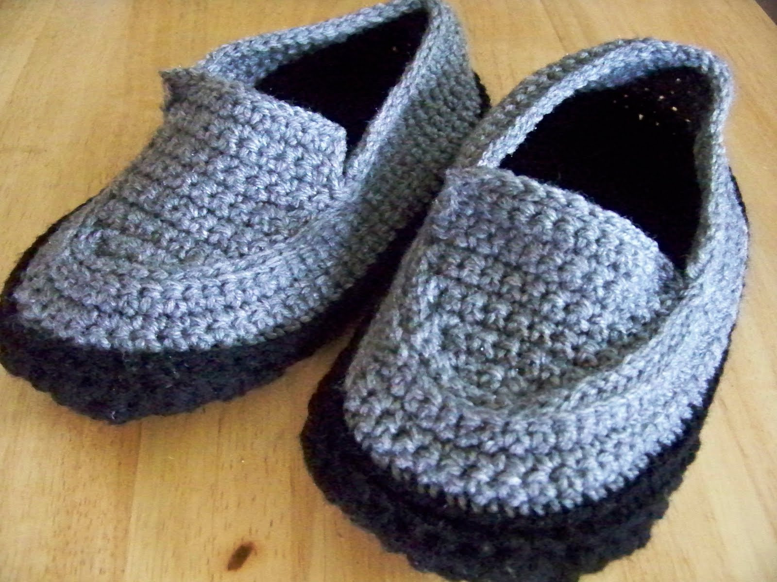 Free Slipper Patterns Inspirational Simply Homemade Crochet Mens Slipper Pattern Of Luxury 50 Ideas Free Slipper Patterns