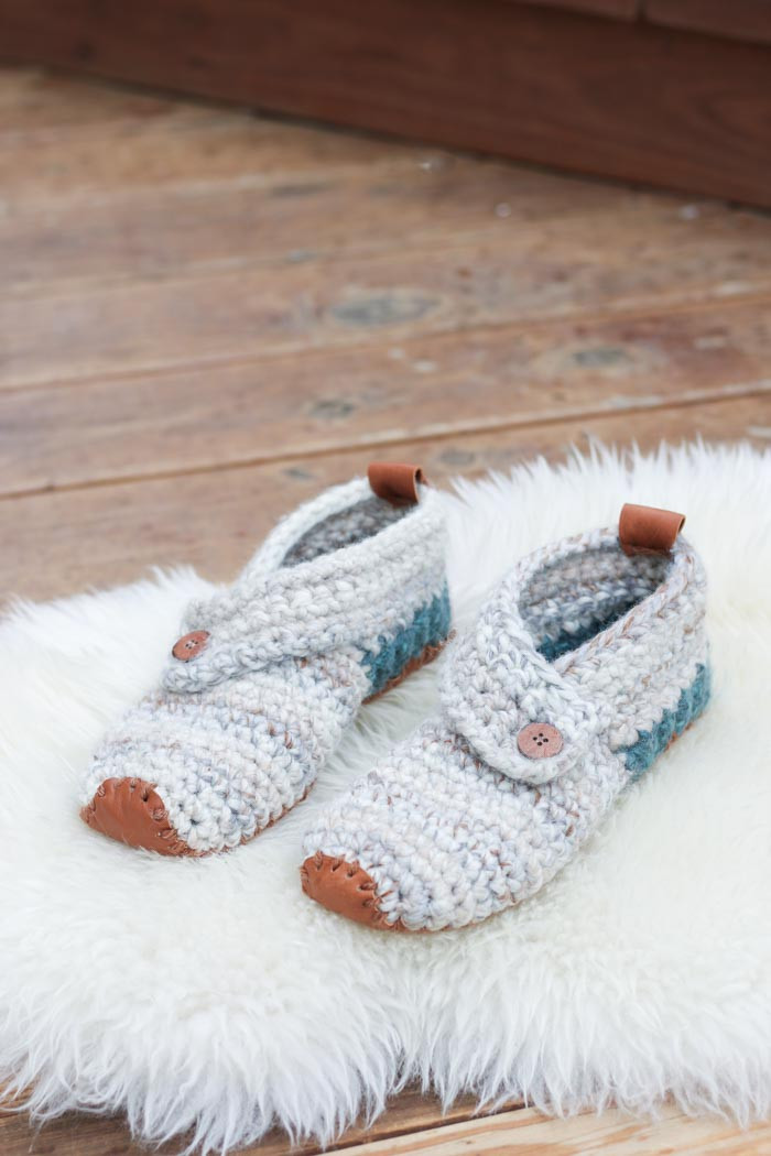 Free Slipper Patterns Inspirational Stylish Modern Free Crochet Slippers Pattern for Women Of Luxury 50 Ideas Free Slipper Patterns