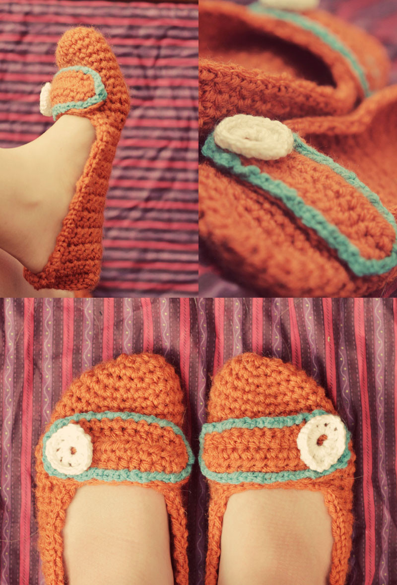 Free Slipper Patterns New Free Crochet Slippers Pattern Tiny Moon Of Luxury 50 Ideas Free Slipper Patterns