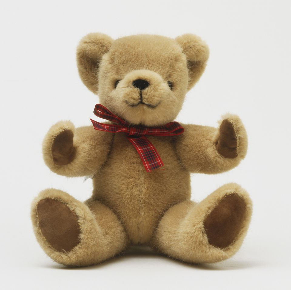 Sew Your Own Teddy Bears with 19 Free Patterns