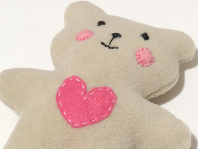 Free Teddy Bear Patterns Lovely How to Sew Quickly A Cute Little soft Baby Teddy Bear Of Awesome 47 Ideas Free Teddy Bear Patterns