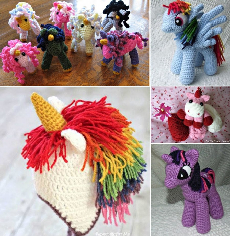 Free Unicorn Crochet Pattern Awesome Unicorn Crochet Patterns Of Free Unicorn Crochet Pattern Beautiful Unicorn Crochet Pattern the Best Collection