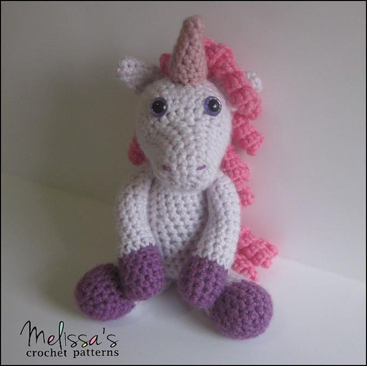 Free Unicorn Crochet Pattern Best Of 21 Best Unicorn Knitting Patterns Images On Pinterest Of Free Unicorn Crochet Pattern Beautiful Unicorn Crochet Pattern the Best Collection