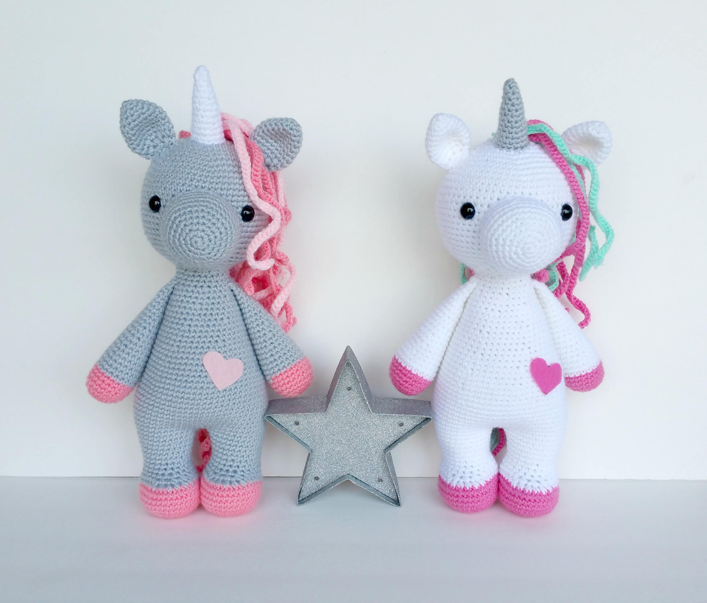 Free Unicorn Crochet Pattern Best Of Unicorn Crochet Pattern Crochet Pattern Unicorn Doll Of Free Unicorn Crochet Pattern Unique Dada Neon Crochet Tiny Rainbow Unicorn Amigurumi by