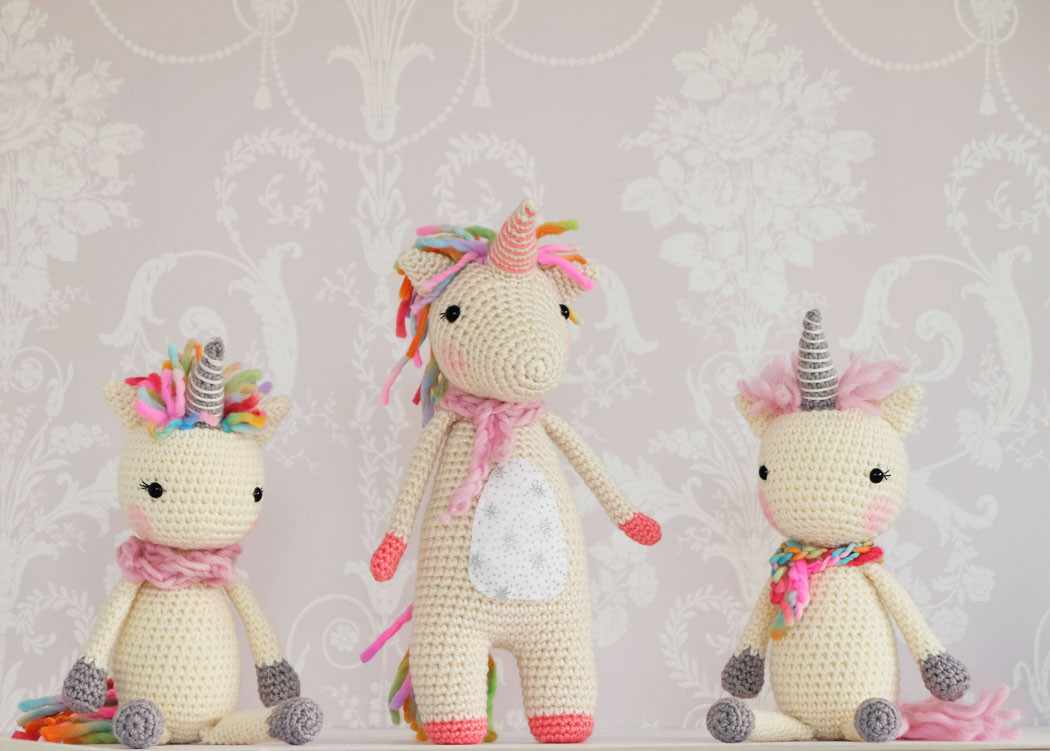 Free Unicorn Crochet Pattern New Free Unicorn Crochet Patterns the Best Collection Ever Of Free Unicorn Crochet Pattern Beautiful Unicorn Crochet Pattern the Best Collection