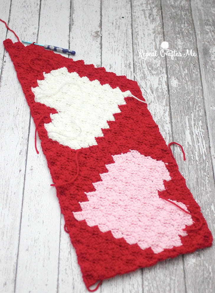 12 Free Crochet Patterns for Valentine s Day