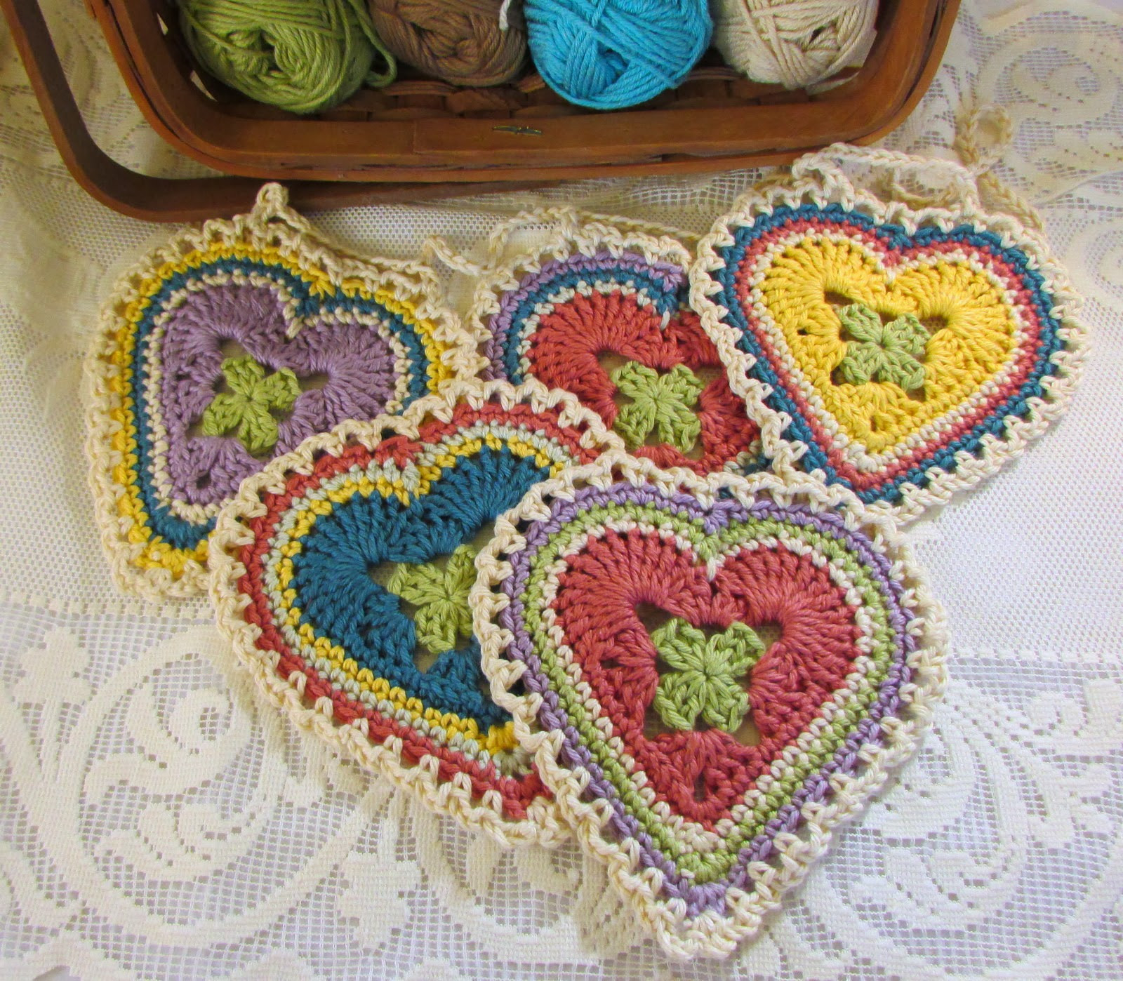 Free Valentine Crochet Patterns Unique Crochet Hearts Free Patterns for Valentine S Day Of Perfect 46 Ideas Free Valentine Crochet Patterns