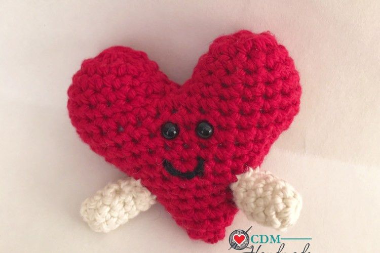Free Valentine Crochet Patterns Unique Heart Full Of Love A Valentine S Day Free Crochet Of Perfect 46 Ideas Free Valentine Crochet Patterns